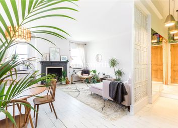 Thumbnail 2 bedroom flat for sale in Harringay Gardens, Harringay, London