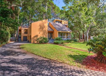 Thumbnail 5 bed property for sale in 1344 Pleasant Way South, St Petersburg, Florida, United States Of America