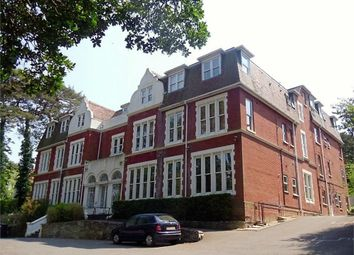Thumbnail 2 bedroom flat to rent in Knyveton Road, Bournemouth, United Kingdom