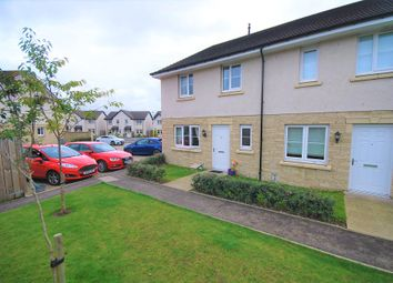 Thumbnail 2 bed end terrace house for sale in Hebridean Gardens, Crieff