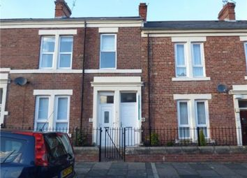 Thumbnail 2 bedroom flat to rent in Walpole Street, Walkergate, Newcastle Upon Tyne, Tyne And Wear