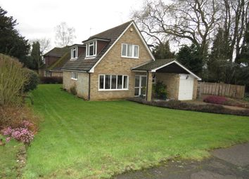 Thumbnail 3 bed detached house for sale in Priory Close, East Farleigh, Maidstone