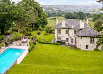 Thumbnail 7 bed detached house for sale in Druid Road, Ashburton, Newton Abbot, Devon