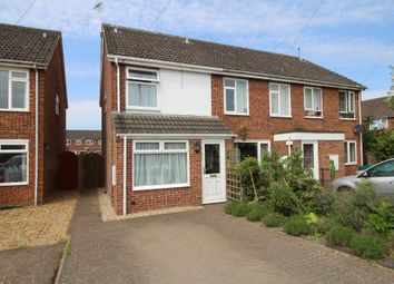Thumbnail 2 bed end terrace house for sale in Old Yarmouth Road, Sutton, Norwich