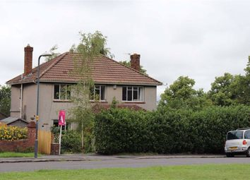 Thumbnail 3 bed detached house for sale in Kellaway Crescent, Henleaze, Bristol