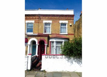 Thumbnail 2 bed end terrace house for sale in Torrens Road, Brixton