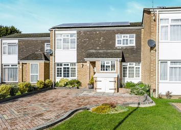 Thumbnail 4 bed terraced house for sale in Parry Road, Southampton