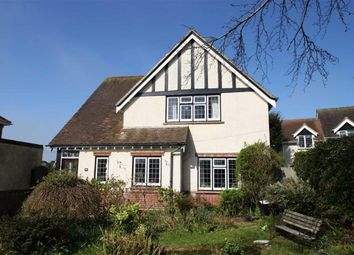 Thumbnail 4 bed property for sale in Sea Road, Barton On Sea, New Milton