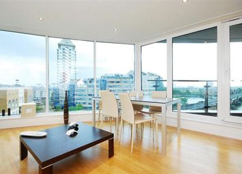Thumbnail 3 bed flat to rent in Chelsea Vista, Imperial Wharf, London