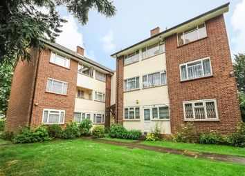 Thumbnail 2 bed flat for sale in Rydal Close, London NW4,