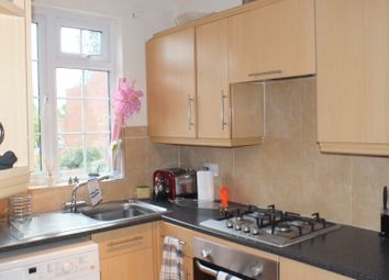 Thumbnail 2 bed duplex to rent in High Street, Esher