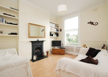 Thumbnail 1 bed flat to rent in Mildmay Grove North, London
