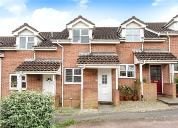 Thumbnail 1 bed terraced house to rent in Colmworth Close, Lower Earley, Reading, Berkshire