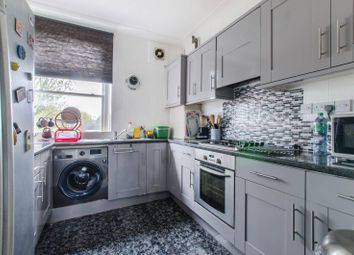Thumbnail 4 bed maisonette for sale in Hervey Road, Blackheath, London