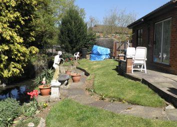 Thumbnail 3 bed detached bungalow for sale in Abigail Close, Luton