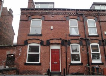 Thumbnail 2 bed terraced house to rent in Bayswater Terrace, Harehills, Leeds, West Yorkshire