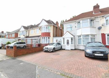 Thumbnail 4 bed semi-detached house to rent in Astley Road, Handsworth