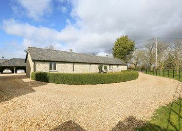 Thumbnail 5 bed detached house for sale in Allington, Chippenham, Wiltshire