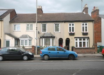 Thumbnail 2 bed terraced house for sale in Park Street Industrial Estate, Osier Way, Aylesbury