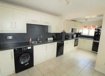 Thumbnail 3 bed semi-detached house for sale in Cornwall Drive, Grassmoor, Chesterfield