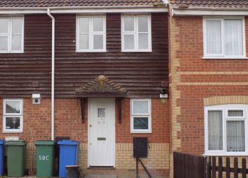 Thumbnail 2 bed terraced house to rent in Anne Boleyn Close, Eastchurch, Sheerness