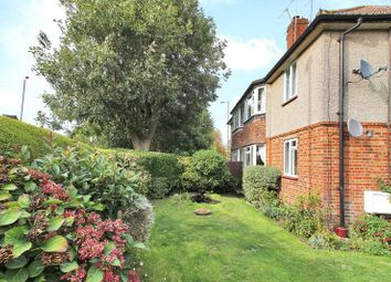Thumbnail 2 bed flat for sale in Victoria Close, Horley, Surrey