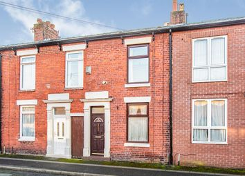 2 bed terraced house for sale in Butler Place, Preston, Lancashire PR1