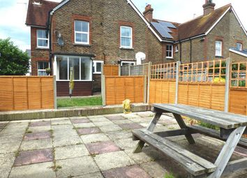 Thumbnail 1 bed flat to rent in Gloucester Road, Burgess Hill