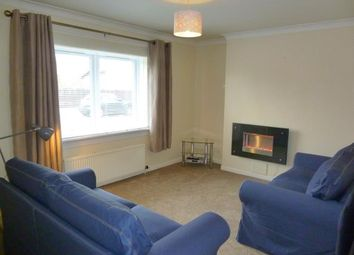 Thumbnail 1 bed flat to rent in South Gyle Mains, Edinburgh