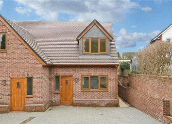Thumbnail 2 bed semi-detached house to rent in Ogley Hay Road, Chase Terrace, Burntwood