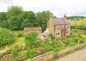 Thumbnail 4 bed detached house for sale in The Elms, Chapel Lane, Epperstone