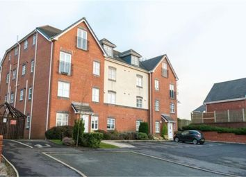 Thumbnail 2 bed flat for sale in Beacon View, Standish, Wigan, Lancashire