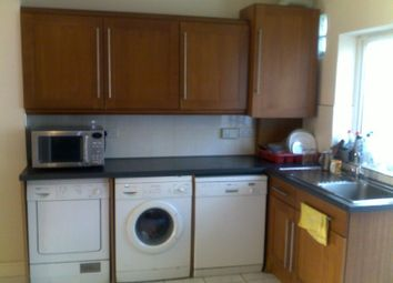 Thumbnail 4 bed terraced house to rent in Cranbrook Rise, Ilford