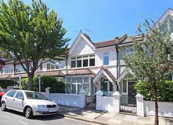 Thumbnail 2 bed flat for sale in Portman Avenue, London