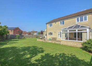 4 bed property for sale in Trevithick Close, Frome BA11