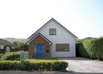 Thumbnail 3 bed detached house for sale in Dolithel, Bryncrug Gwynedd