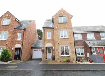 3 bed terraced house for sale in The Lairage, Ponteland, Newcastle Upon Tyne, Northumberland NE20