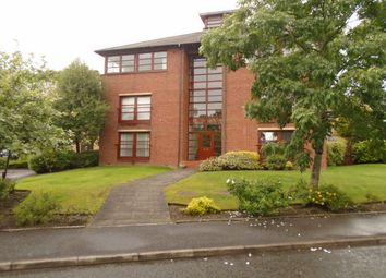 Thumbnail 2 bed flat to rent in Lymekilns Road, East Kilbride, Glasgow