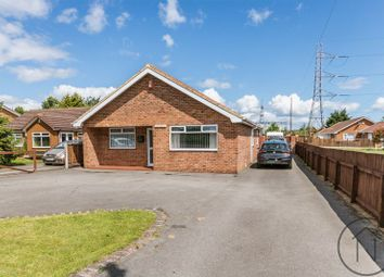 Thumbnail 3 bed detached bungalow for sale in Letch Lane, Stockton-On-Tees