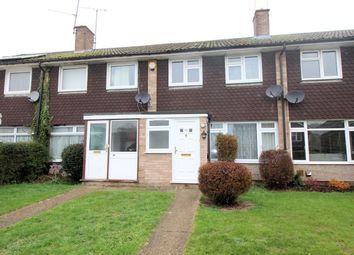 Thumbnail 3 bed terraced house to rent in Churchill Crescent, Sonning Common, Reading
