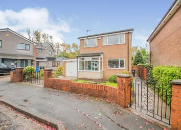 3 bed detached house for sale in Derwent Close, Worsley, Manchester, Greater Manchester M28