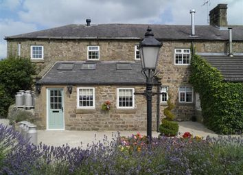 Thumbnail 2 bed cottage to rent in Dukes Place Farm, Harrogate, North Yorkshire
