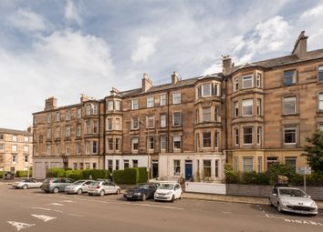 Thumbnail 1 bed flat for sale in Hillside Street, Edinburgh