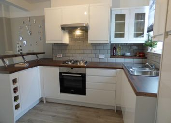 Thumbnail 3 bed terraced house to rent in Homesdale Road, Bickley, Bromley