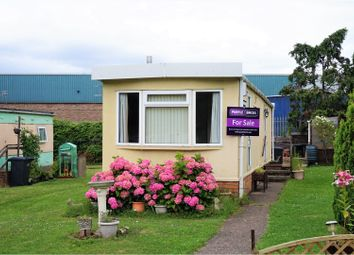 Thumbnail 2 bed property for sale in Quedgeley Court Park, Gloucester