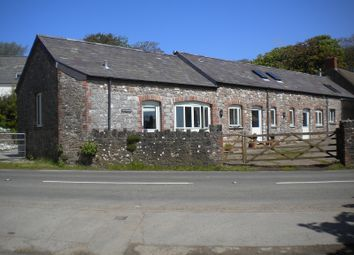 Thumbnail 3 bed property for sale in Rhossili, Swansea