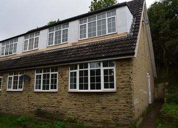 Thumbnail 3 bed semi-detached house to rent in Park Street, Dewsbury
