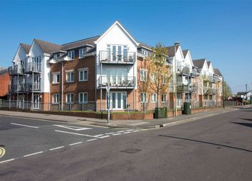 Thumbnail 2 bed flat for sale in Old Dairy Close, Fleet