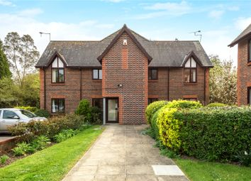 2 bed flat for sale in Old Parsonage Court, Otterbourne, Winchester, Hampshire SO21