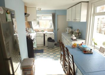 Thumbnail 3 bedroom terraced house for sale in Queen Street, Worthing, West Sussex